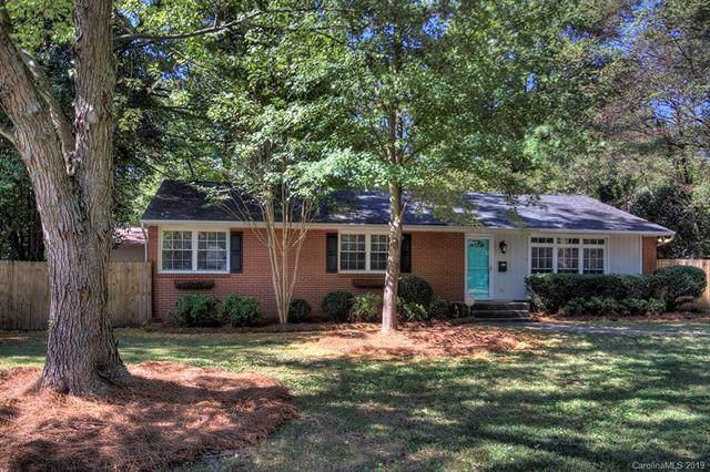 4865 Oglethorpe Place, Charlotte, NC 28209 (#3562678) :: Besecker Homes Team