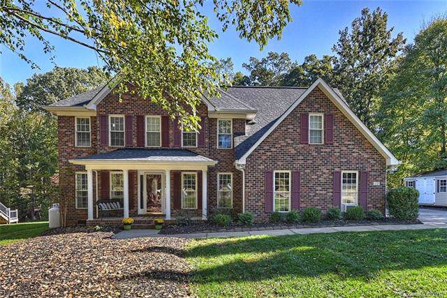112 Lakeview Shores Loop, Mooresville, NC 28117 (#3562709) :: LePage Johnson Realty Group, LLC