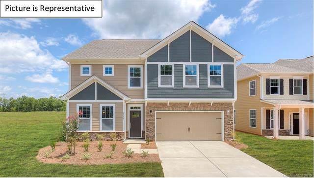 4073 Shadowbrook Road, Waxhaw, NC 28173 (#3562728) :: Robert Greene Real Estate, Inc.