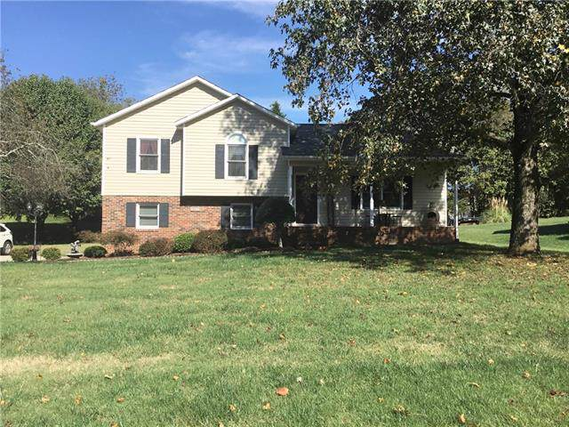 4839 Holly Springs Street, Granite Falls, NC 28630 (#3562779) :: Cloninger Properties