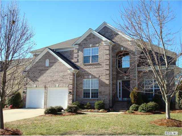 14122 Hiawatha Court, Huntersville, NC 28078 (#3562809) :: RE/MAX RESULTS