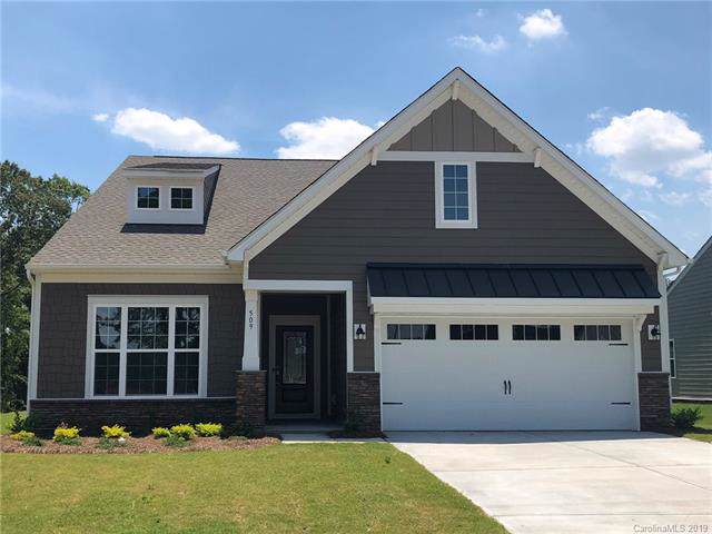 509 Ernst Point #39, Mount Holly, NC 28120 (#3562817) :: Charlotte Home Experts