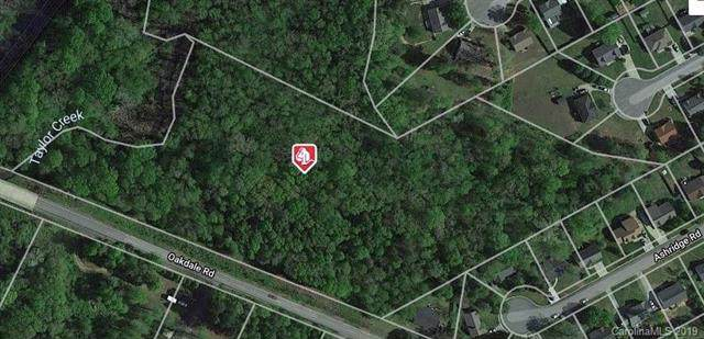 1663 Oakdale Road Na, Rock Hill, SC 29730 (#3562818) :: LePage Johnson Realty Group, LLC