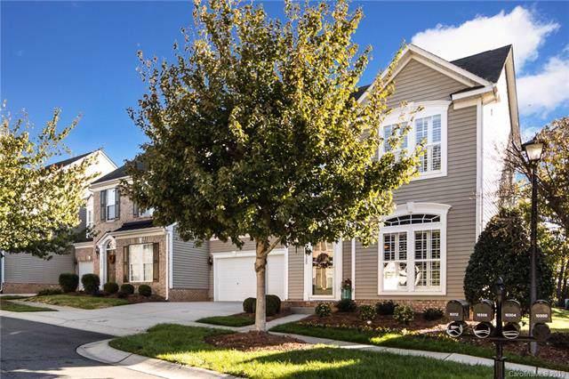 10300 Linksland Drive, Huntersville, NC 28078 (#3562823) :: Cloninger Properties
