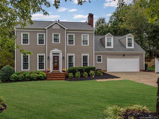 11820 Parks Farm Lane, Charlotte, NC 28277 (#3562827) :: LePage Johnson Realty Group, LLC