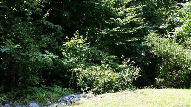 0 Mountain Morning Lane #37 Lot, Hendersonville, NC 28739 (#3562844) :: Besecker Homes Team