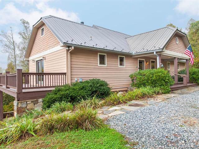 747 Ben Clark Road, Marshall, NC 28753 (#3562846) :: Carlyle Properties