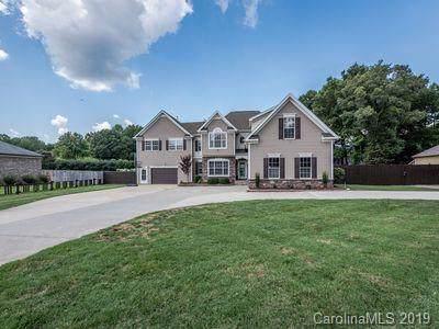 10719 Washam Potts Road, Cornelius, NC 28031 (#3562851) :: LePage Johnson Realty Group, LLC