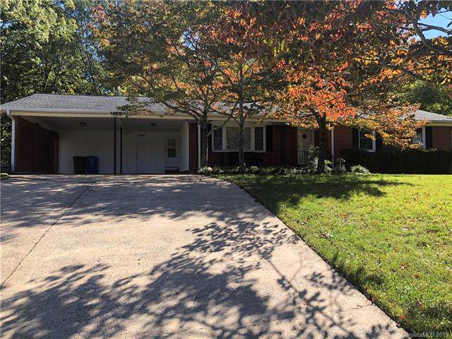 1509 Farm Road #3, Shelby, NC 28152 (#3562872) :: Charlotte Home Experts