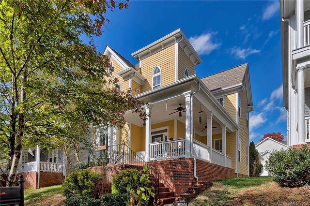 15608 Waterfront Drive, Huntersville, NC 28078 (#3562878) :: Charlotte Home Experts