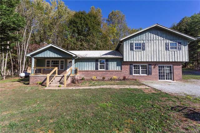 46 Moreland Lane, Zirconia, NC 28790 (#3562881) :: Keller Williams Professionals