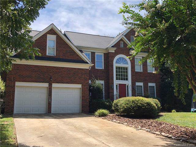 3417 Pondview Lane, Charlotte, NC 28210 (#3562893) :: The Andy Bovender Team