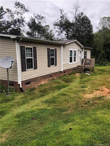 1094 Silverbrook Drive, Morganton, NC 28655 (#3562895) :: Exit Realty Vistas