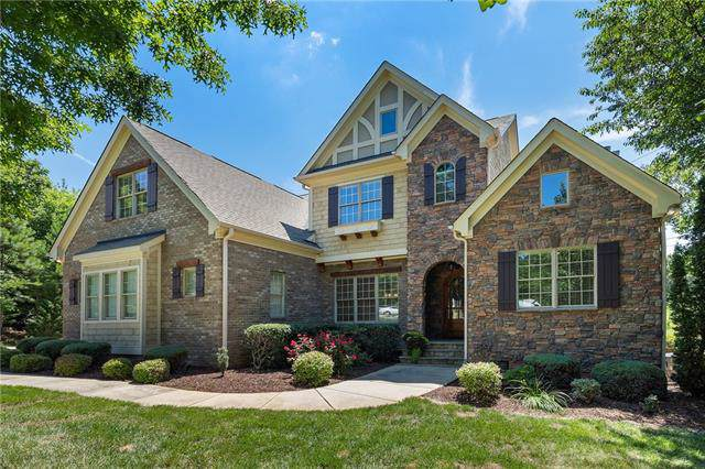 3556 Melica Drive, Terrell, NC 28682 (#3562910) :: High Performance Real Estate Advisors