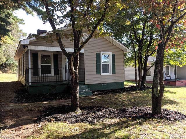 507 Vance Street, Landis, NC 28088 (#3562917) :: LePage Johnson Realty Group, LLC