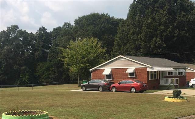 206 Mattoon Street, Charlotte, NC 28216 (#3562922) :: Robert Greene Real Estate, Inc.