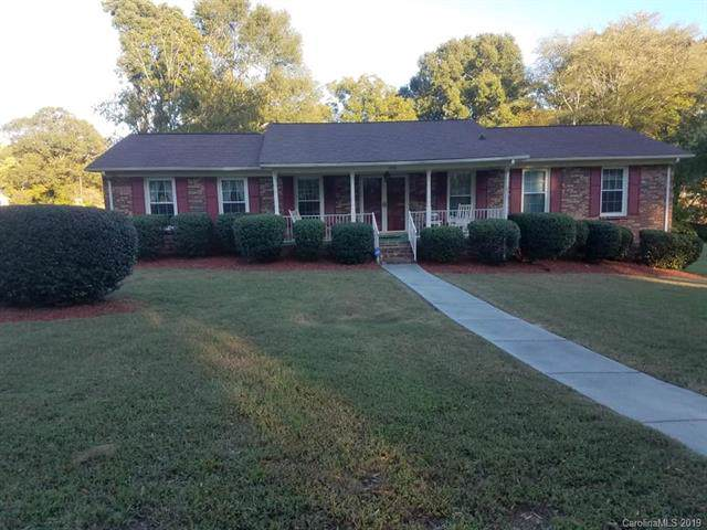 1900 Kingston Drive, Gastonia, NC 28052 (#3562929) :: Cloninger Properties