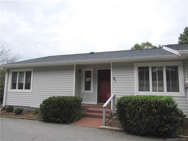 81 Hollybrook Drive, Asheville, NC 28803 (#3562930) :: Cloninger Properties