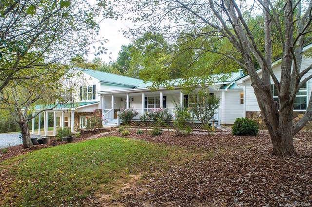 250 Mint Road, Sylva, NC 28779 (#3562937) :: Cloninger Properties