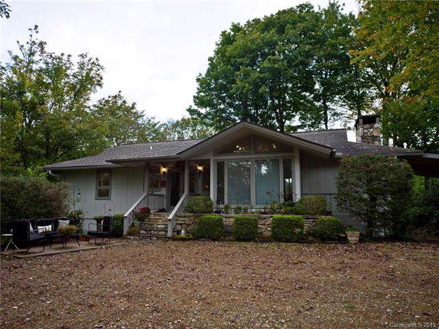 303 Azalea Lane, Highlands, NC 28741 (#3562942) :: Miller Realty Group