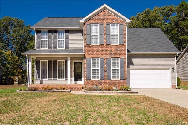 536 Stonehenge Drive, Rock Hill, SC 29730 (#3562944) :: Homes Charlotte