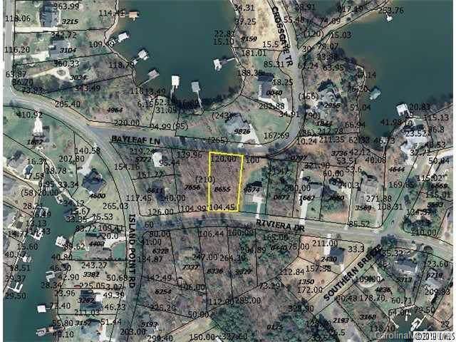 9476 Riviera Drive, Sherrills Ford, NC 28673 (#3562948) :: LePage Johnson Realty Group, LLC
