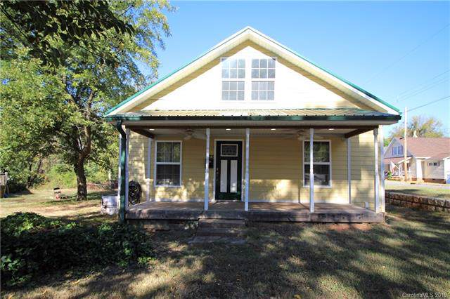 823 Spruce Street, Mooresville, NC 28115 (#3562973) :: MartinGroup Properties