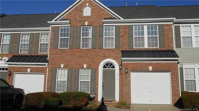 13610 Chester Lane, Charlotte, NC 28273 (#3562974) :: Keller Williams South Park