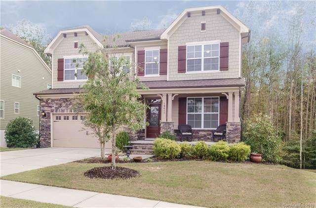 18411 Studman Branch Avenue, Charlotte, NC 28278 (#3562986) :: RE/MAX RESULTS
