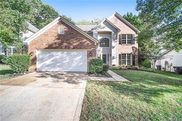 13222 Hidcote Court, Huntersville, NC 28078 (#3563000) :: RE/MAX RESULTS