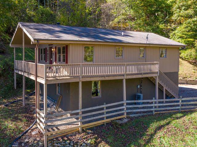 255 Cane Mountain Lane, Burnsville, NC 28714 (#3563010) :: Stephen Cooley Real Estate Group