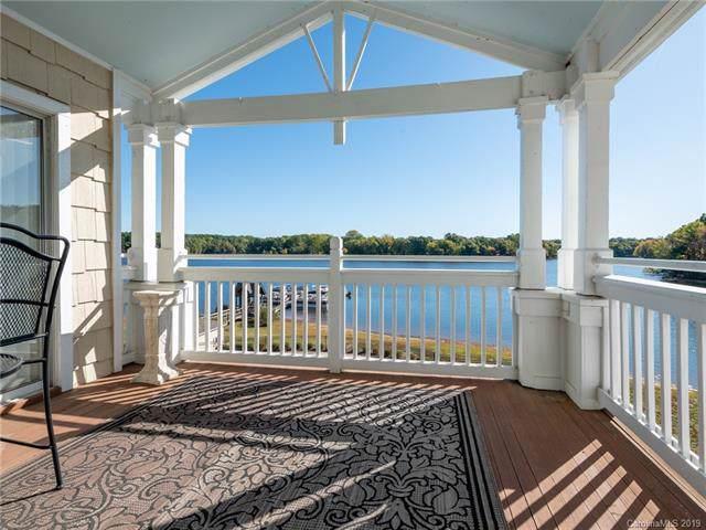 930 Jetton Street #30, Davidson, NC 28036 (#3563011) :: Francis Real Estate