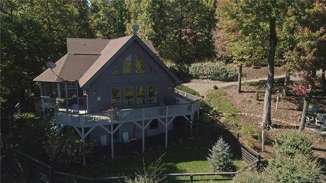 828 Faircrest Lane, Hendersonville, NC 28739 (#3563042) :: DK Professionals Realty Lake Lure Inc.