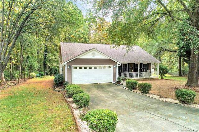 120 Banks Ridge Road, Fort Mill, SC 29715 (#3563070) :: Roby Realty