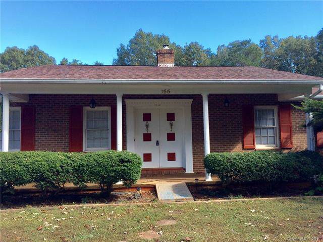 155 W Parker Road, Morganton, NC 28655 (#3563094) :: MOVE Asheville Realty