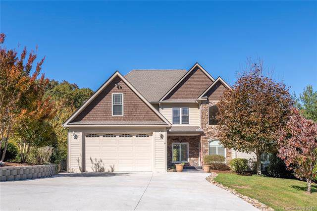 23 Graylyn Drive #9, Fairview, NC 28730 (#3563105) :: MOVE Asheville Realty