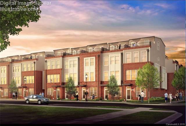 709 Magnolia Mill Lane 1012D, Charlotte, NC 28206 (#3563107) :: SearchCharlotte.com