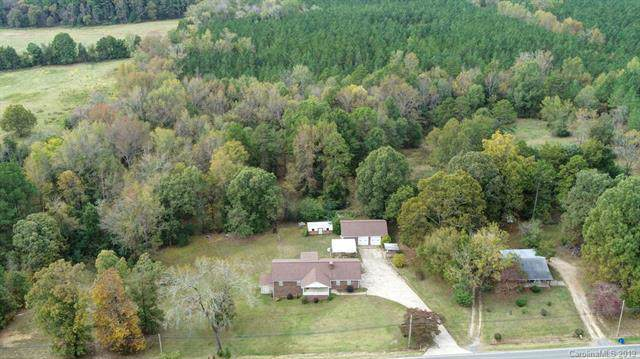 6530 Nc Hwy 73 Highway E, Mount Pleasant, NC 28124 (#3563117) :: Team Honeycutt