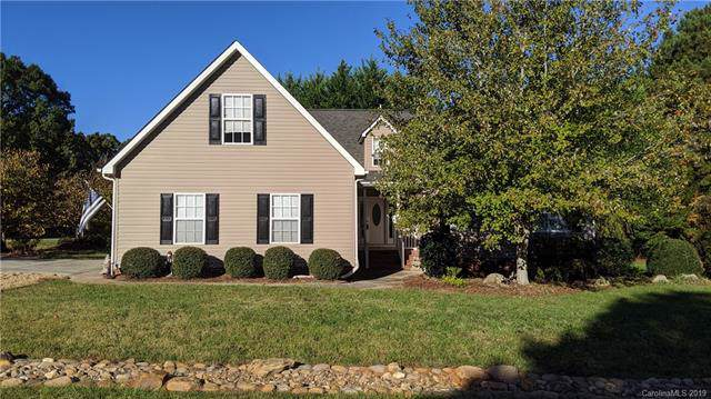 1418 Summer Sweet Drive, York, SC 29745 (#3563124) :: Stephen Cooley Real Estate Group