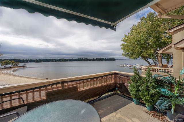 657 Portside Drive #57, Davidson, NC 28036 (#3563127) :: Stephen Cooley Real Estate Group