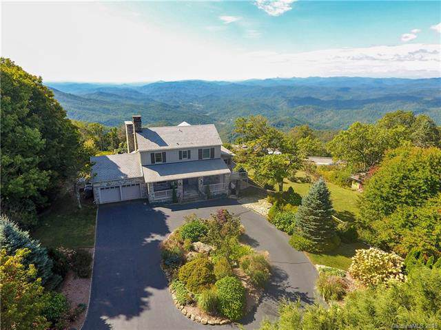 174 Norwood Circle, Blowing Rock, NC 28605 (#3563130) :: Besecker Homes Team