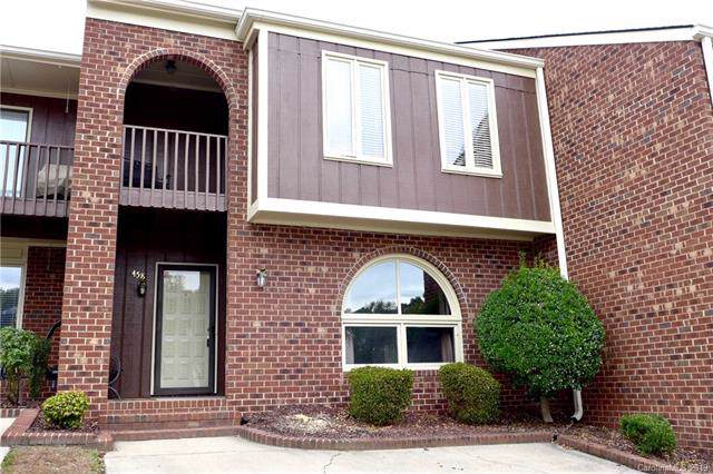 458 Camrose Circle NE #5, Concord, NC 28025 (#3563146) :: Rowena Patton's All-Star Powerhouse