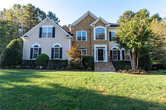 4416 Andrew James Drive, Charlotte, NC 28216 (#3563155) :: LePage Johnson Realty Group, LLC