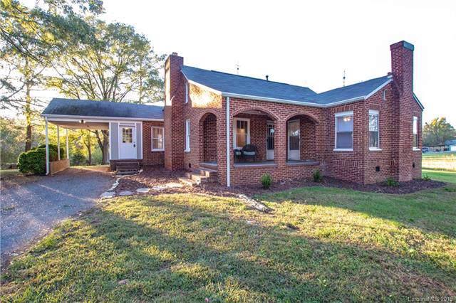 37221 Barnhardt Road, Albemarle, NC 28001 (#3563160) :: Carolina Real Estate Experts
