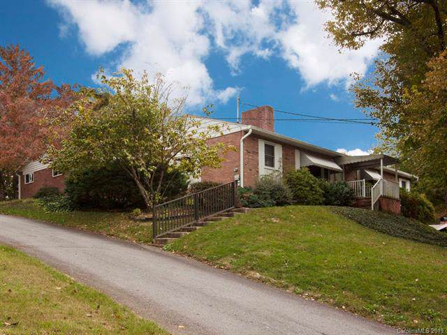 47 Pinehurst Road, Asheville, NC 28805 (#3563169) :: Keller Williams Professionals