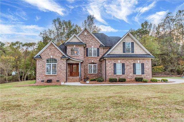 241 Woodbriar Trail, Gastonia, NC 28056 (#3563181) :: Stephen Cooley Real Estate Group