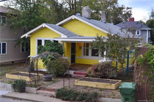 16 Eloise Street, Asheville, NC 28801 (#3563194) :: Rinehart Realty