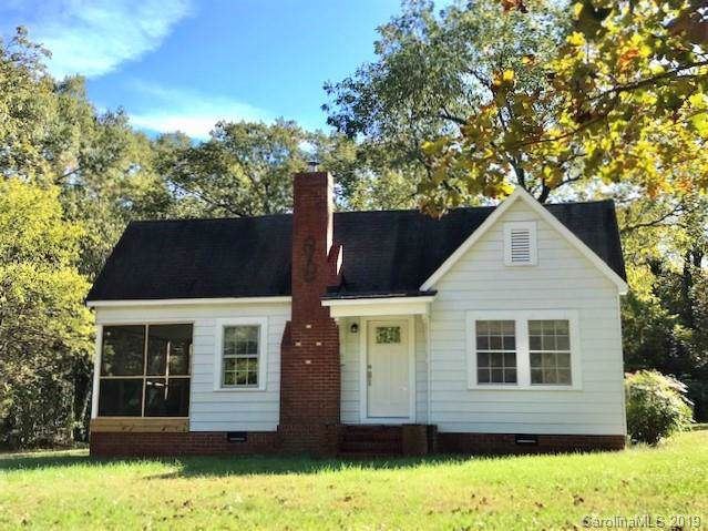48244 Wesley Chapel Road, Richfield, NC 28137 (#3563202) :: Carlyle Properties