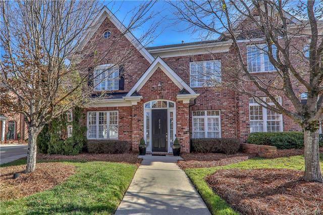 2722 Phillips Gate Drive, Charlotte, NC 28210 (#3563210) :: MartinGroup Properties