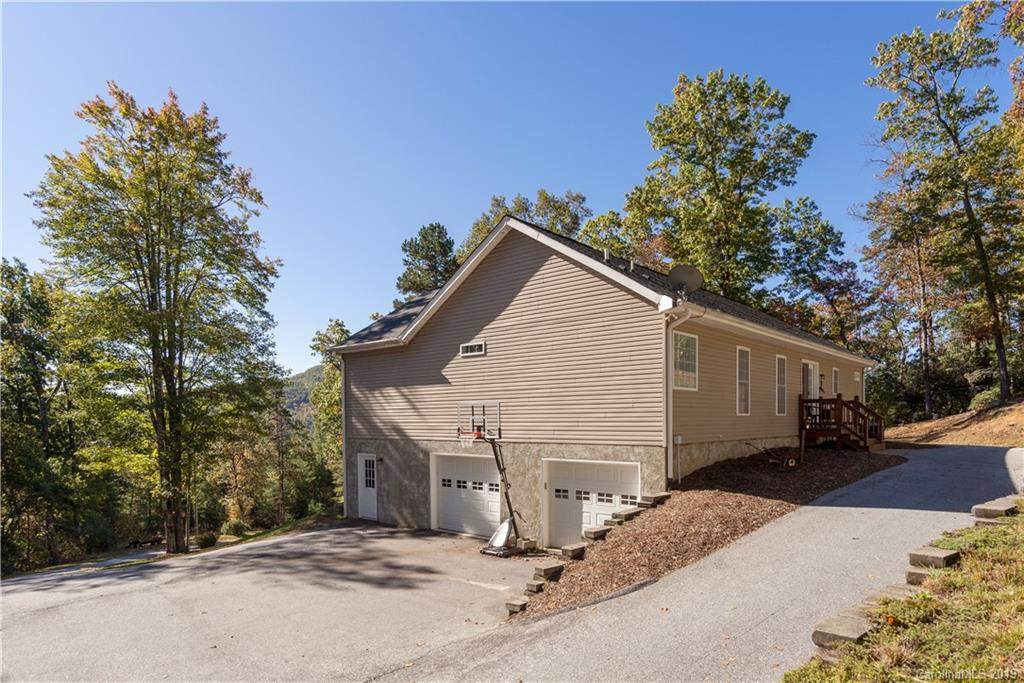 274 Pace Cemetery Road, Zirconia, NC 28790 (#3563222) :: Stephen Cooley Real Estate Group